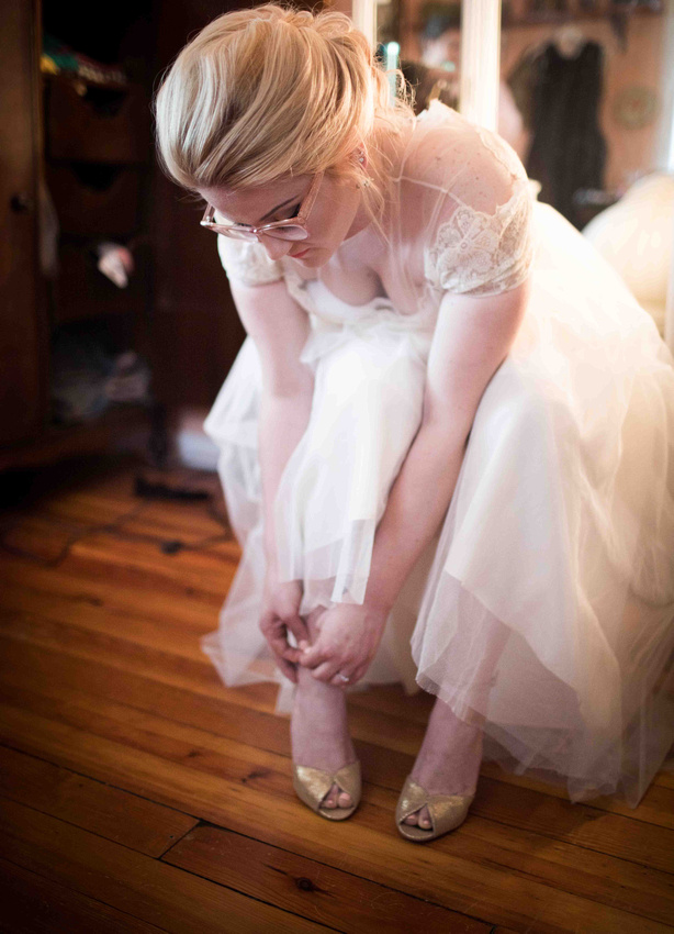 New Jersey Wedding Photography at Rhode's Barn