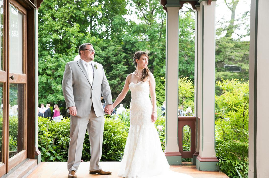 Cape May NJ Wedding Photography