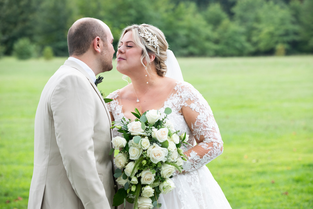 Wedding Photography by Jamal Cormier