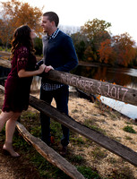 New Jersey, Engagement Photography