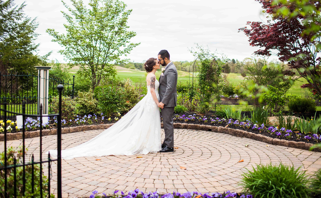 Award-winning Wedding Photography serving NJ, New York, and Connecticut