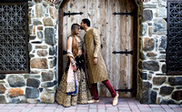 New Jersey Indian Wedding Photography